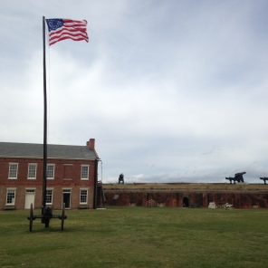 Fort Clinch