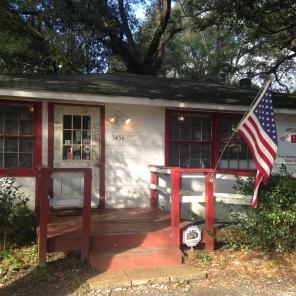 The Brick Pit - BEST BBQ in Alabama
